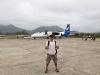 Arrival in Luang Prabang