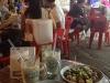 Eating in Laos