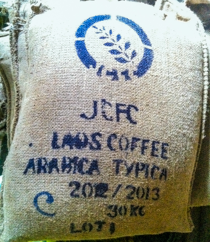 Jhai Coffee