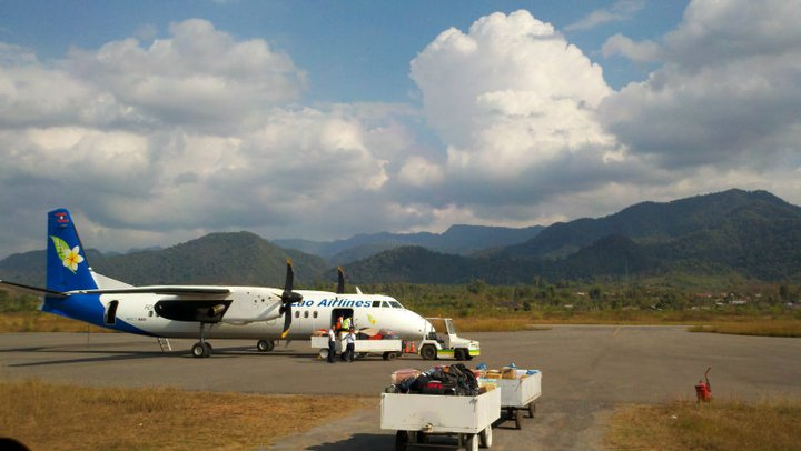Medical Mission to Laos