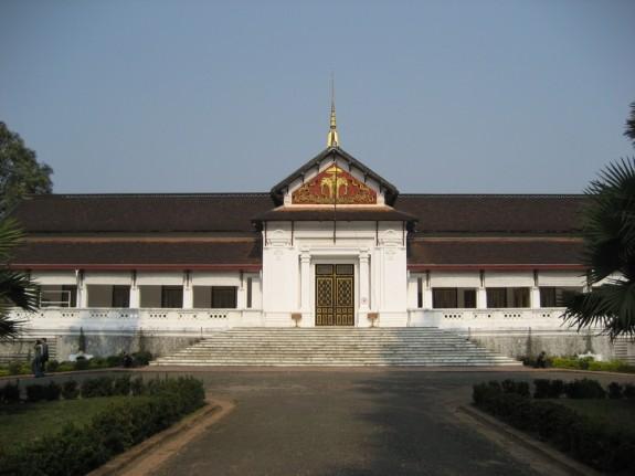 Royaume du Laos