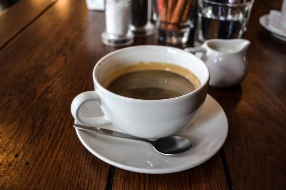 Welcome to Jhai Coffee House