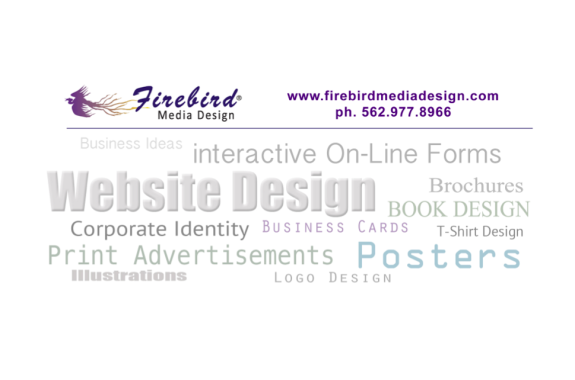 Firebird Media Design